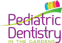 Pediatric Dentistry in the Gardens